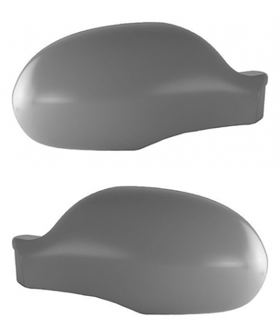 Корпус зеркала внешнего Citroen C5 (DC/DE) 2001-2008