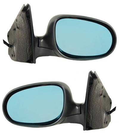Зеркало заднего вида боковое Fiat Bravo (198) 2007+
