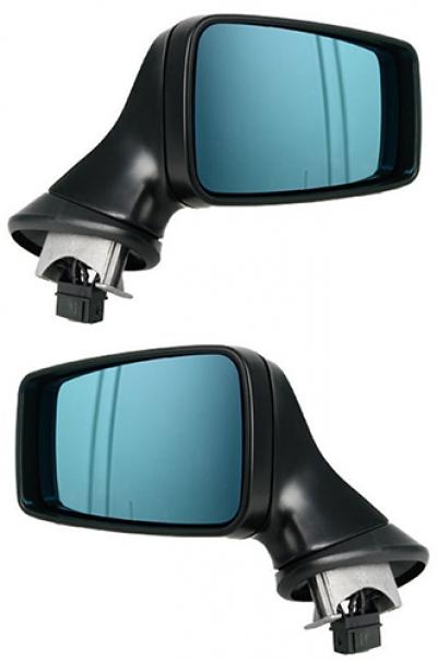 Зеркало заднего вида боковое Audi  80/90 1986-1994