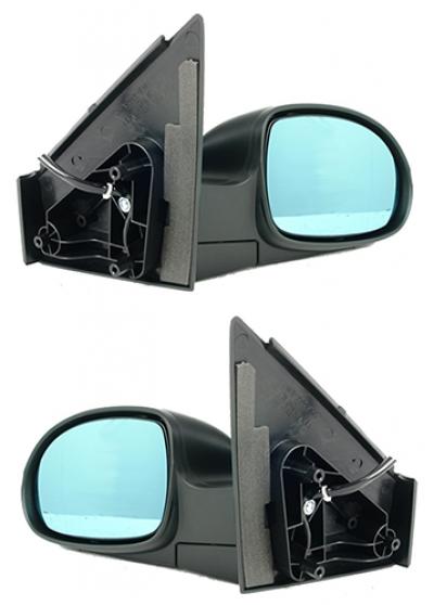 Зеркало заднего вида боковое Citroen C5 (DC/DE) 2001-2008