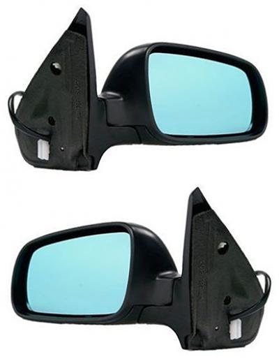 Зеркало заднего вида боковое VW Jetta (1J5/1JM) 1998-2005