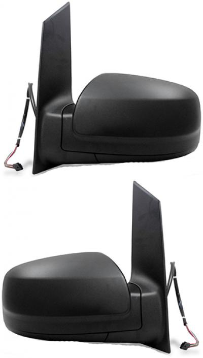 Зеркало заднего вида боковое Mercedes Vito | Viano W639 2010-2014