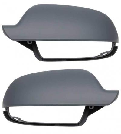 Корпус зеркала внешнего Audi A6 2011-2014 C7