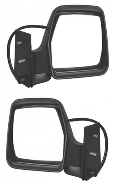 Зеркало заднего вида боковое FIat Scudo (220) 1995-2007