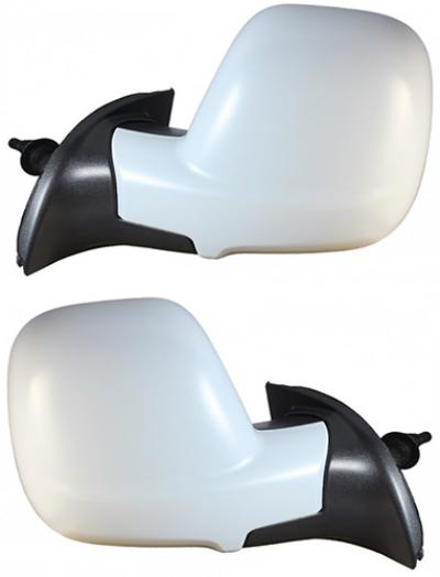 Дзеркало заднього виду бічне Citroen Berlingo 2012-2018