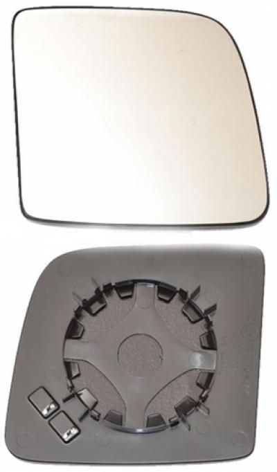 Зеркальный элемент Ford Connect - Tourneo 2009-2013