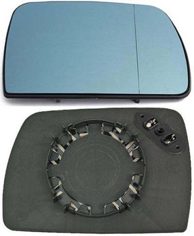 Зеркальный элемент BMW X3 E83 2004-2010