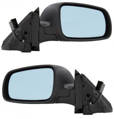 Зеркало заднего вида боковое Audi A4 B5 1994-1998