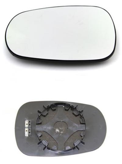 Зеркальный элемент Micra K12 2003-2010