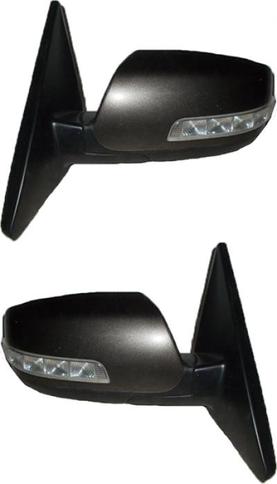 Зеркало заднего вида боковое KIA Sorento 2010-2013