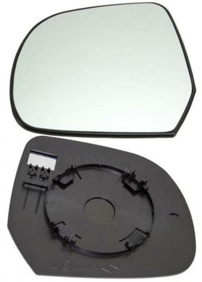 Зеркальный элемент Dacia Lodgy 2012+