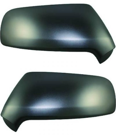 Корпус дзеркала зовнішнього Citroen C4 Picasso 2006-2013