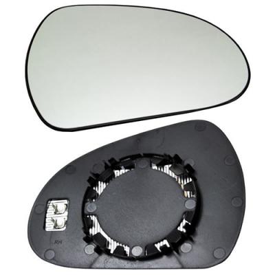 Зеркальный элемент Peugeot 308 2008-2011