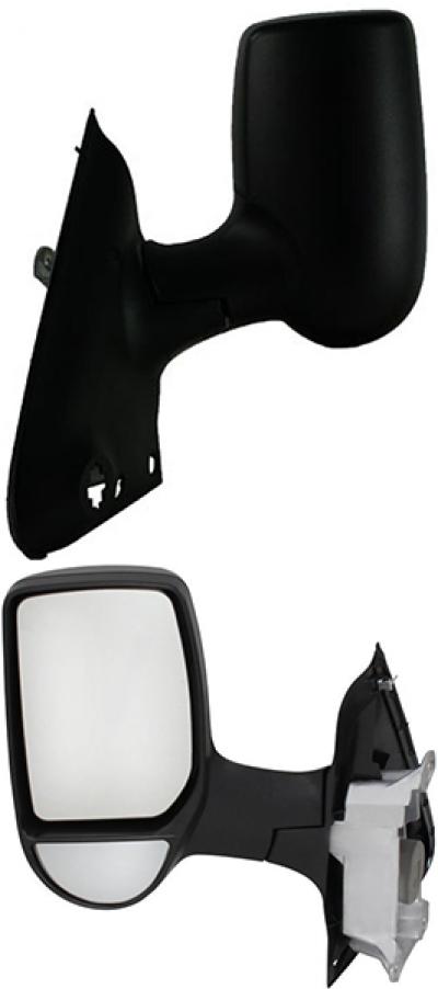 Зеркало заднего вида боковое Ford Transit 2006-2013