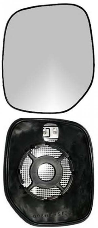 Дзеркальний елемент Citroen Berlingo 1997-2007