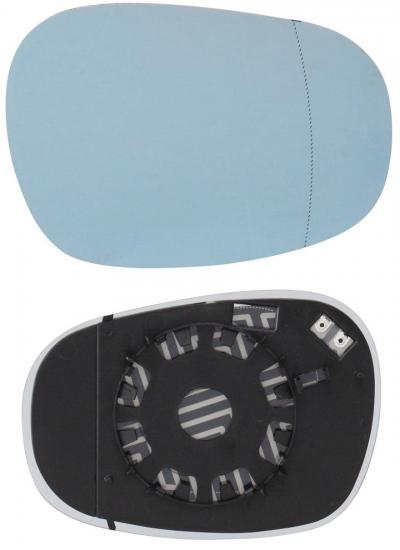 Зеркальный элемент BMW 1 (E81/E82/E88) 2009-2014