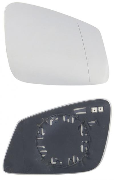 Зеркальный элемент BMW X1 (E84) 2012-2015