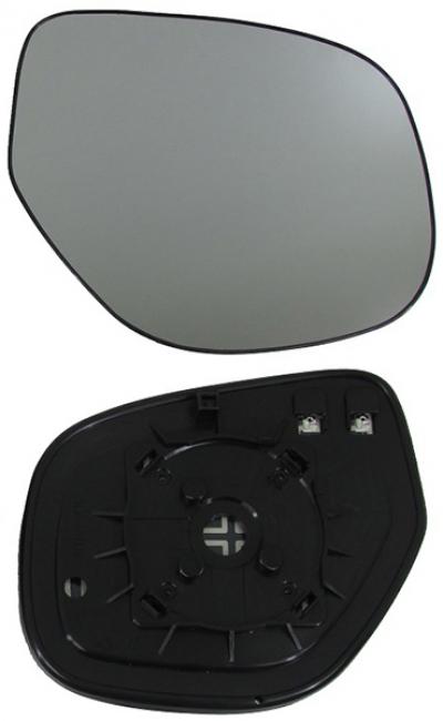 Зеркальный элемент Citroen C4 Aircross 2012+