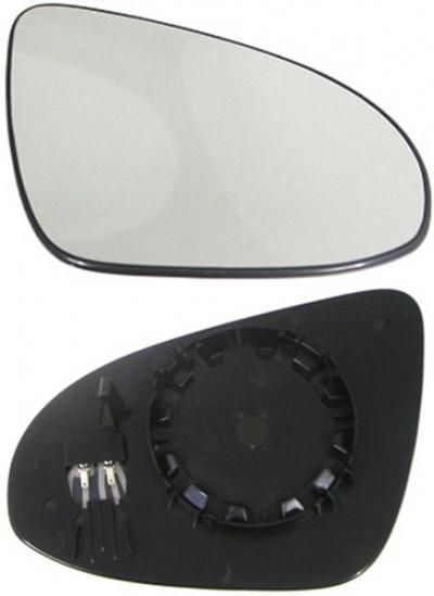 Зеркальный элемент Citroen C1 2014+