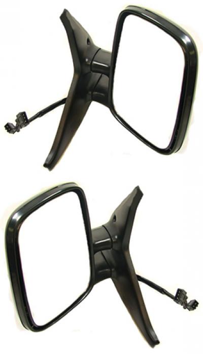 Зеркало заднего вида боковое VW  T4 1990-2003