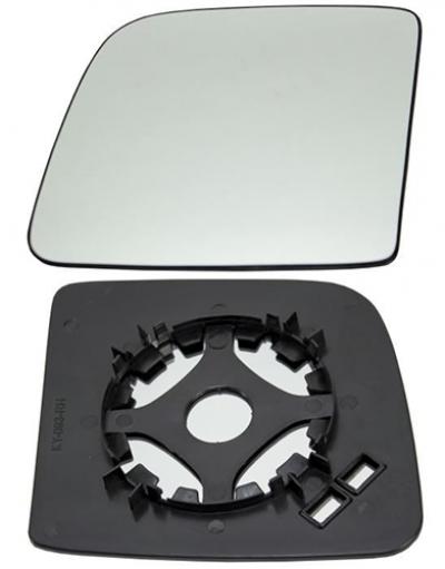 Зеркальный элемент Ford Connect / Tourneo 2002-2013
