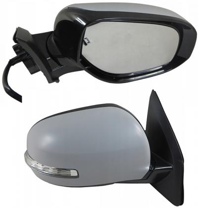 Зеркало заднего вида боковое Citroen C4 Aircross 2012+
