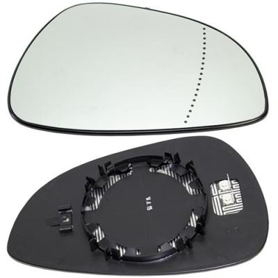 Зеркальный элемент Ford Fiesta 2009+