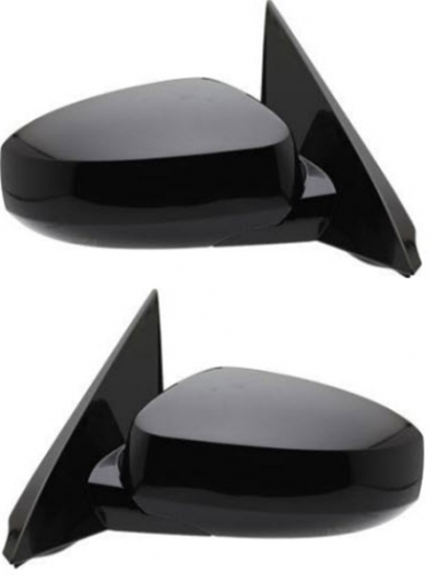 Зеркало заднего вида боковое Nissan Maxima A34 2003-2006
