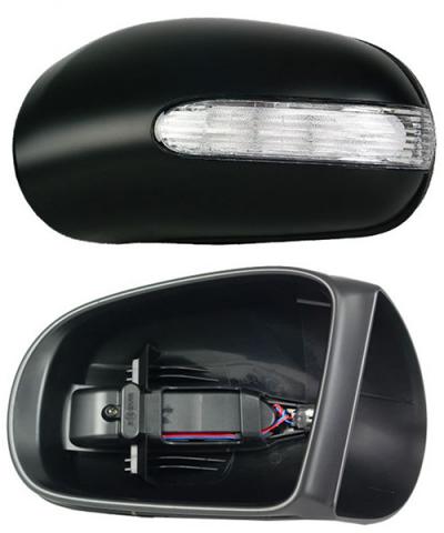 Корпус зеркала Mercedes M-Klasse/ML W164 2005-2008