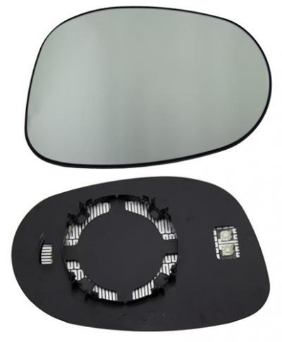 Зеркало заднего вида боковое Ford Ka 2008-2015