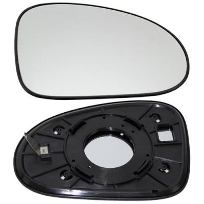 Зеркальный элемент Chevrolet Spark 2005-2010