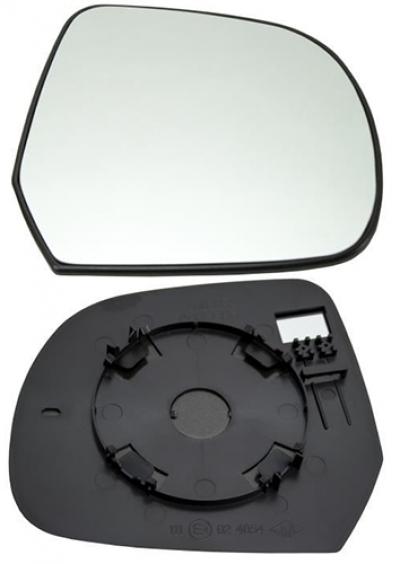 Зеркальный элемент Nissan Micra K13 2010+