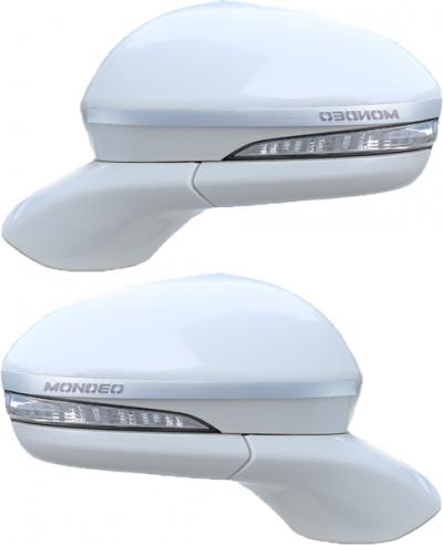 Зеркало заднего вида боковое Ford Mondeo 2015+