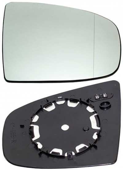 Зеркальный элемент BMW X6 E71 2010-2014