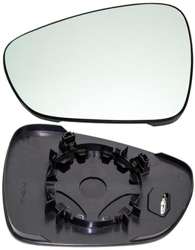 Зеркальный элемент Citroen C3 2010-2016