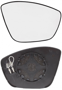 Зеркальный элемент Peugeot 2008 2013+