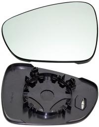 Зеркальный элемент Citroen C5 2008+