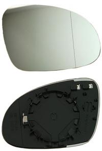 Зеркальный элемент Seat Alhambra (7M) 2004-2010
