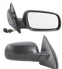Зеркало заднего вида боковое Seat Arosa 1997-2004