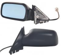 Зеркало заднего вида боковое Audi 100 1991-1994