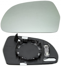 Зеркальный элемент Audi A6 (C6) 2008-2011