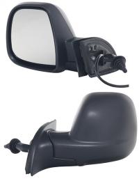 Зеркало заднего вида боковое Citroen Berlingo 2012-2018