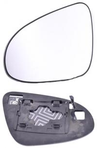 Зеркальный элемент Toyota Yaris (XP130) 2011+