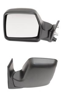 Зеркало заднего вида боковое Peugeot Expert 1995-2006