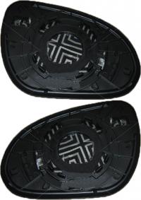 Зеркальный элемент Hyundai Elantra HD 2006-2010