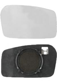 Дзеркальний елемент Fiat Ulysse (220) 1994-2002