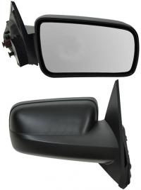 Зеркало заднего вида боковое Ford Mustang 2004-2014