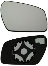 Зеркальный элемент Ford Fusion 2006-2012