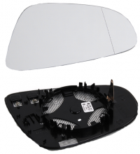Зеркальный элемент VW Golf 6 2009-2012