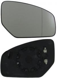 Зеркальный элемент Honda Civic 2011+